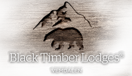 Black Timber Lodges